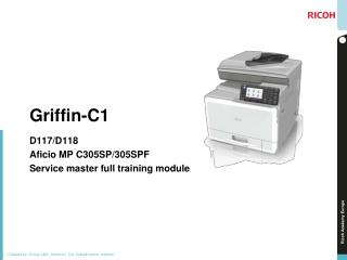 Griffin-C1