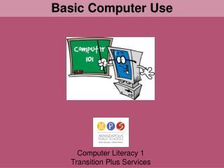 Basic Computer Use