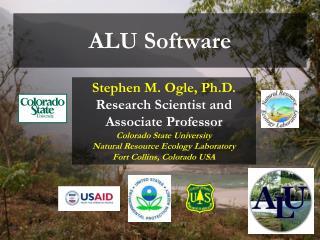 ALU Software