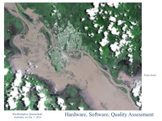 Hardware, Software, Quality Assessment