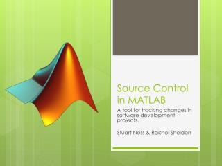 Source Control in MATLAB