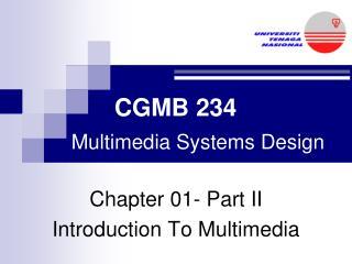 CGMB 234