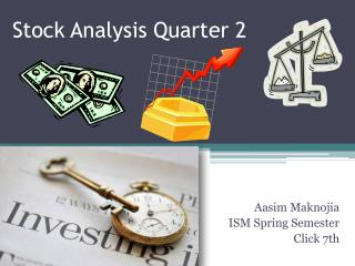 Stock Analysis Quarter 2
