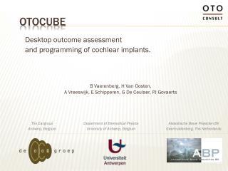 Otocube