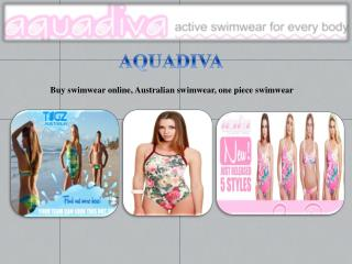 Buy Swimwear Online To Enjoy The Charm Of Water
