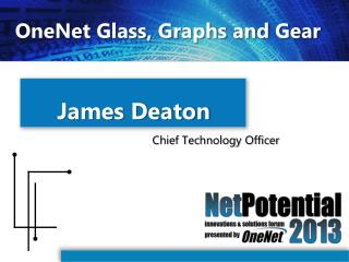 OneNet Glass, Graphs and Gear