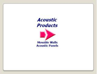 Best Topakustik acoustic panels