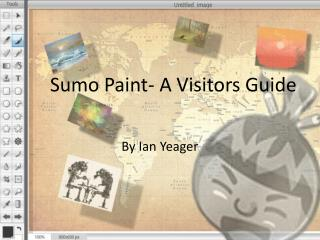 Sumo Paint- A Visitors Guide