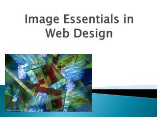 Image Essentials in Web Design