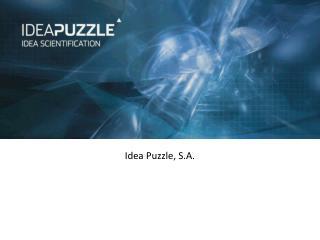 Idea  Puzzle, S.A.