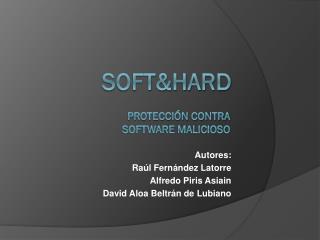 Soft&Hard