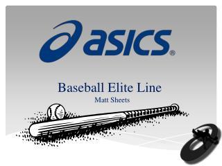 Baseball Elite Line