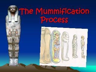 The Mummification Process