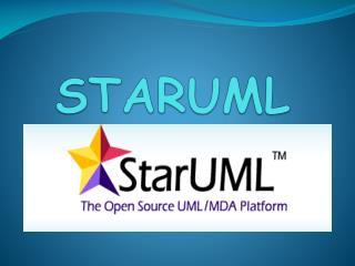 STARUML