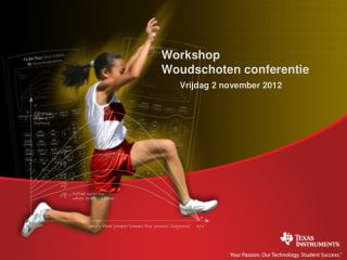 Workshop  Woudschoten  conferentie