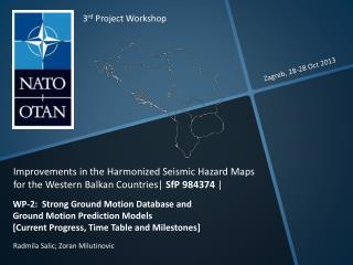 Zagreb, 28-28 Oct 2013