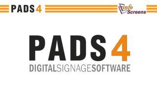 PADS4 maakt het eenvoudig om informatie te verspreiden naar een specifiek publiek op de juiste plaats en het juiste mom