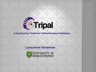 A  Construction Toolkit For Online  Biological Databases