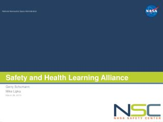 Safety and Health Learning Alliance