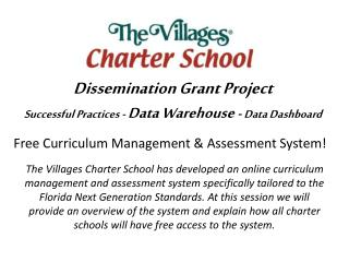 Free Curriculum Management & Assessment System !