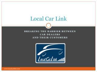 Local Car Link