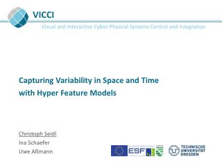 Capturing Variability in Space and Time
