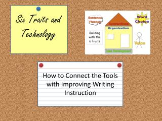 Six Traits and Technology