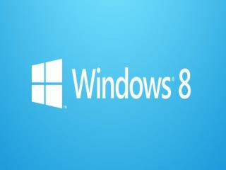 What is Windows 8? What's Different?
