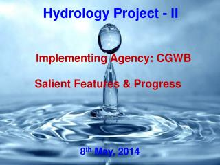 Hydrology Project - II