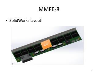 MMFE-8