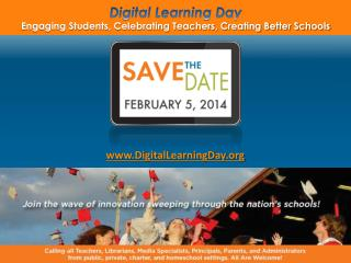 www.DigitalLearningDay.org