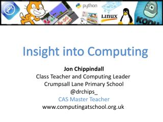 Insight into Computing