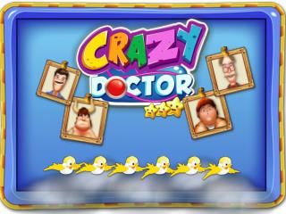 Crazy Doctor - The Craziest Game at Play Store