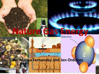 Nature Gas Energy