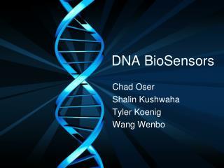 DNA  BioSensors