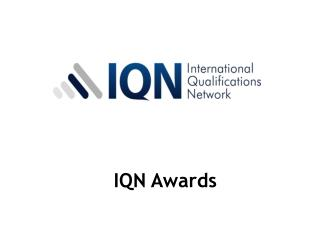 IQN Awards
