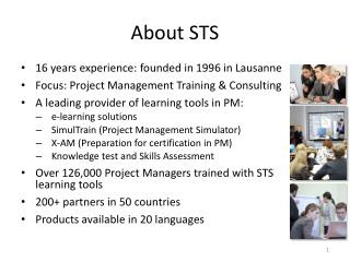 About STS