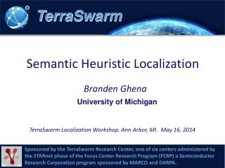 Semantic Heuristic Localization