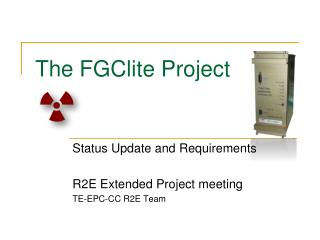 The FGClite Project
