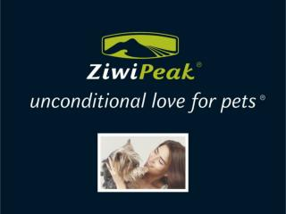 """Our goal is to educate pet owners the world over on the importance of the diet that nature intended for the  peak heal"