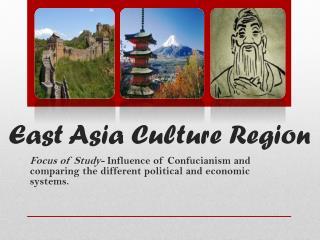 East Asia Culture Region