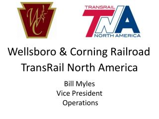 Wellsboro & Corning  Railroad