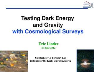 Eric Linder  27  June 2012