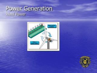 Power Generation Wind Power