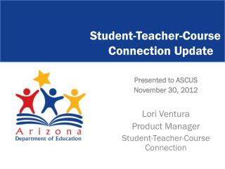Student-Teacher-Course Connection Update