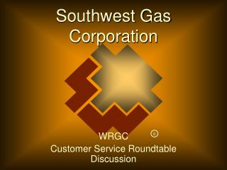 WRGC Customer Service Roundtable Discussion