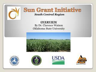 Sun Grant Initiative