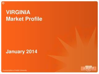 VIRGINIA Market Profile