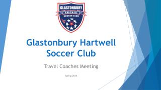 Glastonbury Hartwell Soccer Club