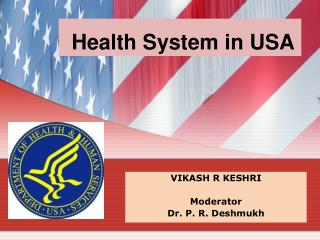 Health System in USA